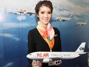 New Thai Airline First to Hire 3 Transgender Cabin Attendants - Flying to Narita, Kansai