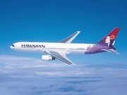 Hawaiian Airlines Plans Kansai-Honolulu Route - 2nd Japan Route after Haneda