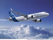 ANA LCC to Receive Airbus A320 This Fall - Operations to Start in FY2011