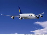 Skymark Concludes Contract with Airbus to Buy 6 A380s to Fly on New Int'l Routes Starting in 2014