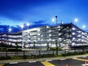 Centrair Introducing New Parking Fee System in April: Free After 5 Days