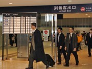 MLIT: Full Recovery at Sendai Airport Passenger Terminal by End of September