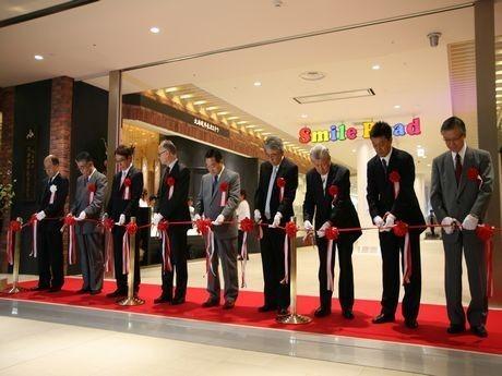 Renovations at New Chitose Terminal Building Bring Baths, Cinema, Restaurants and More