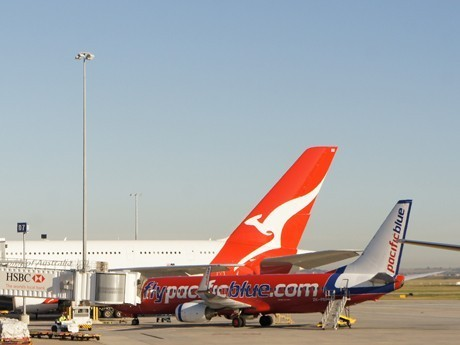 Open Skies Agreement at Japan-Australia Talks Raises Possibility of New Haneda-Australia Routes