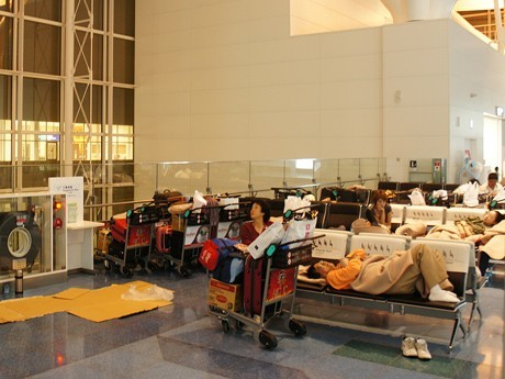 One Year after Haneda Airport Internationalizes: Travelers Want More Late-Night & Early Morning Ground Transit Services