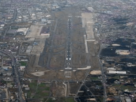 MLIT Starting Environmental Impact Assessment this Fiscal Year for 2nd Fukuoka Airport Runway