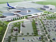 Iwakuni Kintaikyo Airport Opening Dec. 13 - 4 Daily Roundtrip Flights to Haneda on ANA