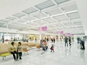 KIX Announces Details of LCC Terminal Opening Oct 28