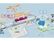 Free EV Charging Stations at Narita Airport as Demonstration Test Starts in October