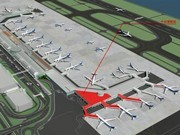 Haneda Terminal 2 Expansion Opens in April on Former Temporary Int'l Terminal Site