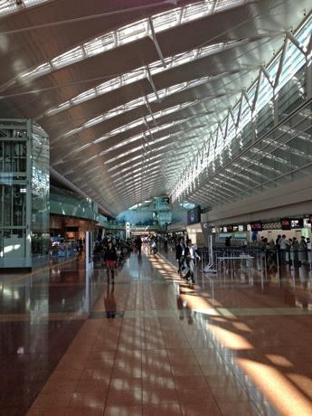 World Airport Awards: Haneda Airport Wins 2 Categories, 9th Overall