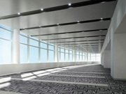 New Indoor Observation Deck, Flight Deck Tokyo, Opens at Haneda Terminal 2