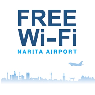 Free Wi-Fi Everywhere in Narita Airport Passenger Terminals - Additions to Shopping Areas & More