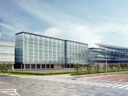 Construction begins on New Hotel at Haneda Int'l Terminal Opening in September 2014