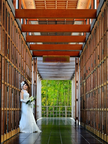 New Wedding Planning Service Dream Agent Targets Foreign Visitors to Japan Arriving in Haneda