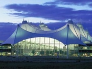 Narita Forms 10th Sister Airport Relationship with Denver Int'l