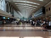 Customer Satisfaction of Haneda Domestic Terminals' Info Staff Tops 90% in Traveler Survey