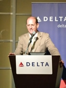 Delta Wants to Move Asia-Pacific Hub Closer to Tokyo and Gain Int'l Landing Slots