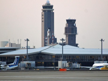 Mega Solar Plant at Narita Airport to Promote Natural Energy Technology to Japanese & Int'l Visitors