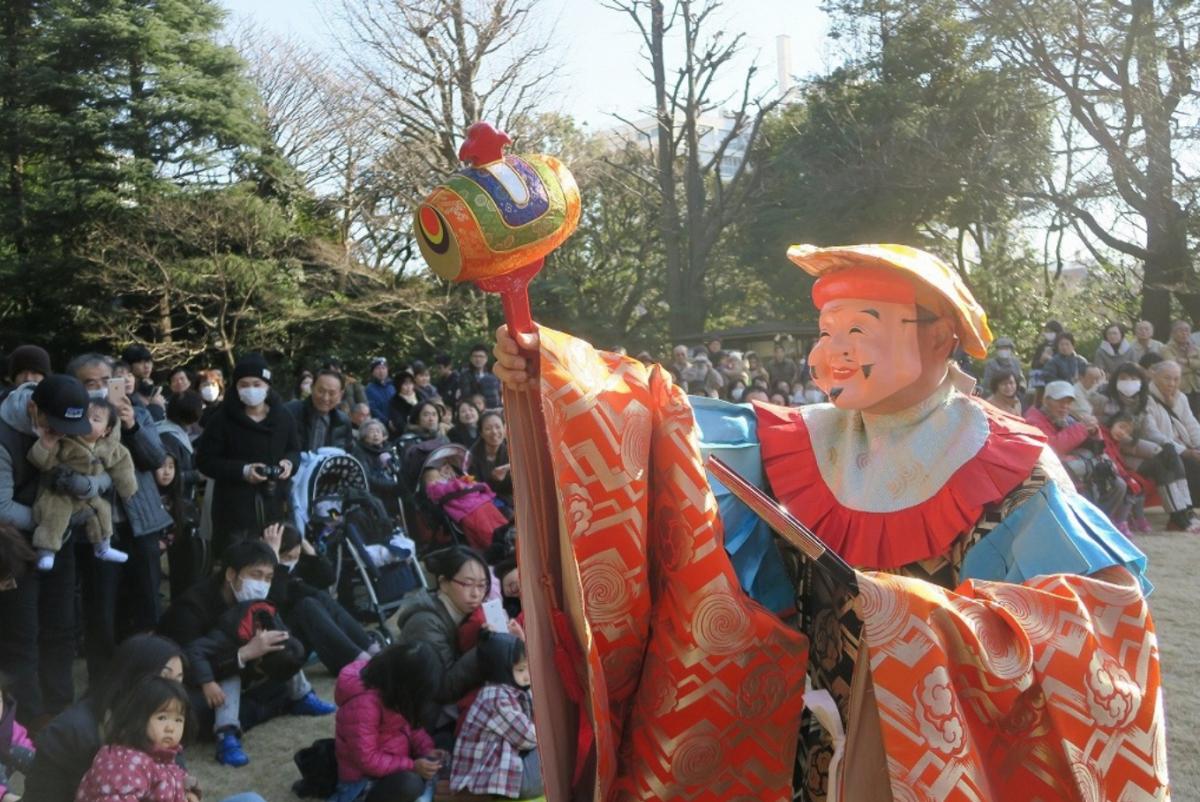 過去の開催の様子(写真提供=東京都北区)