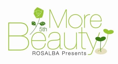 5回目の開催となる「More Beauty」。ワンコインでさまざまなセミナーを体験できる。