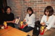 赤坂のカフェで「マトリョミン」教室-「のだめ」で話題のテルミン内蔵で人気に