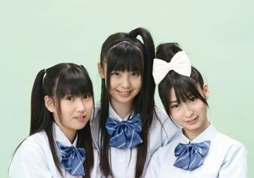 12組のアイドルが集結する「東京ビー☆スターズ@赤坂サカス」。写真は「choice?」。