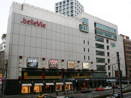 3月末に閉店した「ベルビー赤坂」