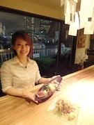 赤坂にバリ風ダイニングバー、元外資系企業OLが「お一人さま」向けに開業
