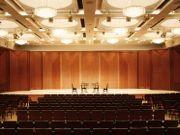 サントリーホールで「0歳からのオペラコンサート」-3歳以下無料