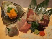 赤坂に創作和食店「くいもんや壱」-日替わりで仕入れる魚料理メーンに