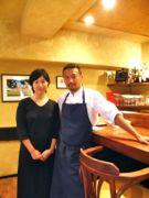 赤坂・野菜専門フレンチ「オゥレギューム」、今月閉店-駒込移転へ