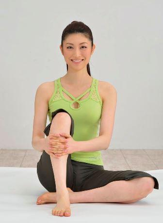 著者の元ミスインターナショナル日本・櫻井麻美さん