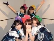 赤坂の未来型メードカフェスタッフ「アンドロイドル」が初イベント出演