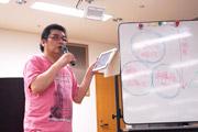 日本財団、NPO向けに広報戦略セミナー開催-「実践編」も