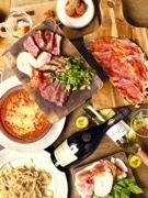 赤坂のイタリアン「Bistecca」が4周年 尾崎牛など味わえる4,444円の特別コースも