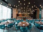 赤坂にレストラン「CROSS TOKYO」 年間120組のウェディングを実施した実績も