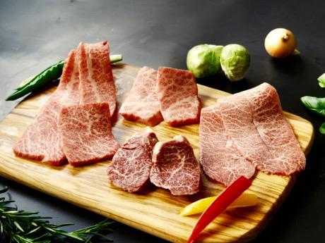 赤坂に焼き肉店「HACHIHACHI」 九州のチェーン店が赤坂初進出