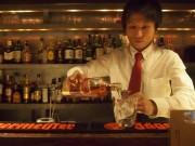赤坂にハンターが経営するバー シカ肉ステーキなどのジビエ料理も