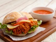 赤坂にメキシカンサンドイッチ「トルタ」専門店 6カ月限定でオープン