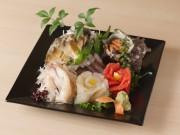 赤坂に「隠れ家風」和食店 深夜帯には「おばんざい」も提供
