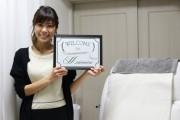 赤坂にまつげエクステ専門店「MAMINON」 SNS通し茨城や千葉から来店する客も
