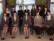 ザ・プリンスギャラリー 東京紀尾井町で女性ホテリエによるプロジェクトチーム発足
