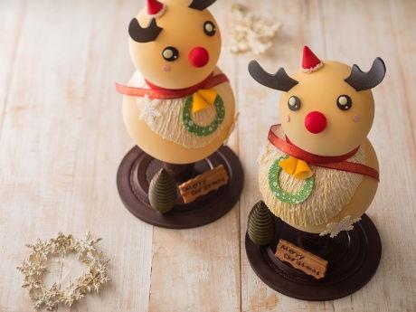 東急 クリスマスケーキ