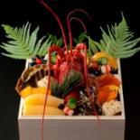 ニューオータニで20万円の5段おせち 「ふかひれ姿煮」など和洋中を盛り込む