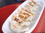 赤坂に「薬膳餃子」提供する創作料理店「うっとこさん」 かき氷なども提供