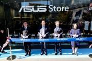 赤坂に世界初の「ASUS」オフィシャルストア 実機体験拠点に