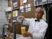 赤坂で「究極の生ビール体験」イベント 広島の人気バー店主によるビール講座も