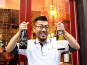 赤坂にバル「ビーザ ロッサ」 天然酵母使ったワインと地中海料理をメインに