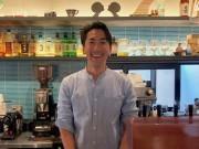 赤坂のゲストハウス「Kaisu」が刷新 コーヒー&クラフトビアバーを新設